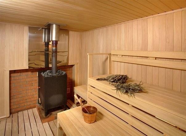 Дом, баня под ключ